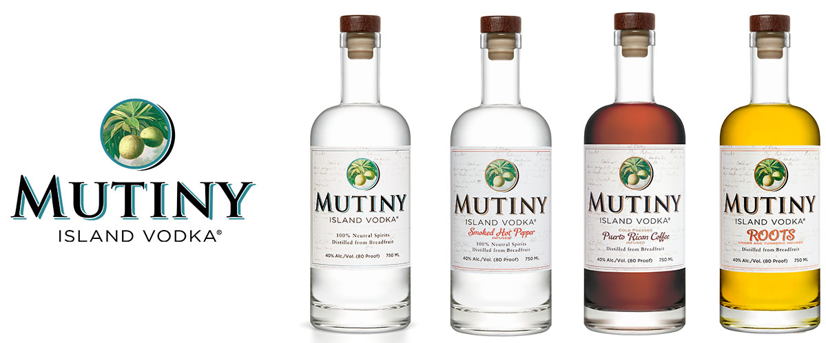 MUTINY Infusions